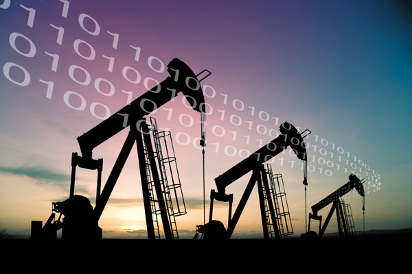 Digital Oil field